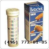 Тест-полоски Betachek ( 50 )